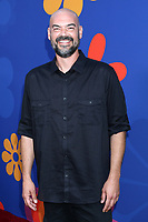 """LOS ANGELES - SEP 5:  Aaron Goodwin at the """"A Very Brady Renovation"""" Premiere Event at the Garland Hotel on September 5, 2019 in North Hollywood, CA"""