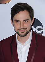 08 January 2018 - Pasadena, California - Andrew J. West. 2018 Disney ABC Winter Press Tour held at The Langham Huntington in Pasadena. <br /> CAP/ADM/BT<br /> &copy;BT/ADM/Capital Pictures