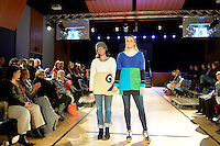 Heke Design, New Zealand Eco Fashion Exposed Maintain &amp; Sustain at Notre Dame Performing Arts Centre, Lower Hutt, New Zealand on Friday 25 July 2014. <br /> Photo by Masanori Udagawa. <br /> www.photowellington.photoshelter.com.