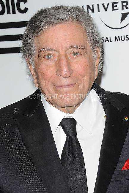 WWW.ACEPIXS.COM . . . . . .March 21, 2013...New York City....Tony Bennett attends the 2013 Amy Winehouse Foundation Inspiration Awards and Gala at The Waldorf  Astoria on March 21, 2013 in New York City ....Please byline: KRISTIN CALLAHAN - ACEPIXS.COM.. . . . . . ..Ace Pictures, Inc: ..tel: (212) 243 8787 or (646) 769 0430..e-mail: info@acepixs.com..web: http://www.acepixs.com .