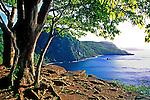 Baía dos Golfinhos no Arquipélago de Fernando de Noronha. Foto de Juca Martins.
