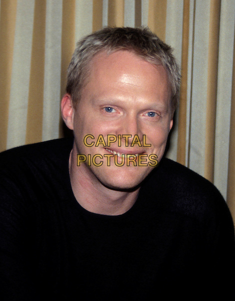 PAUL BETTANY.January 2006.Ref: AW.headshot portrait.www.capitalpictures.com.sales@capitalpictures.com.© Capital Pictures.