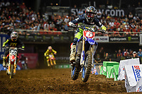 SX 2 series Champion / Jay Wilson <br /> 2018 SX Open - Sydney <br /> Australian Supercross Championships<br /> Qudos Bank Area / Sydney Aus<br /> Saturday Nov 10th 2018<br /> &copy; Sport the library/ Jeff Crow / AME