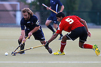 HCV 2015 Test Match Chile vs Canada 02