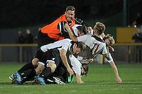 Romford vs Hoddesdon Town 02-09-15