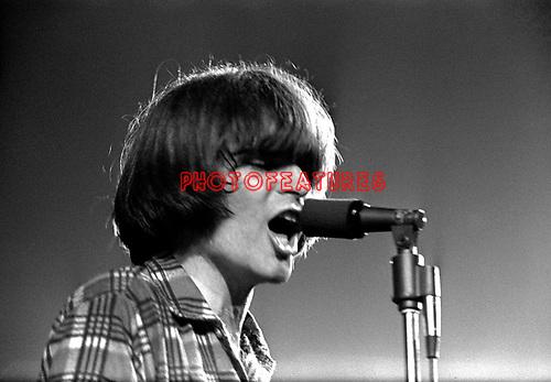 Creedence Clearwater Revival  1970 John Fogerty at  Royal Albert Hall