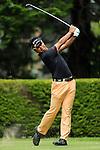 Hideki Matsuyama (JPN), .May 16, 2013 - Golf : .PGA Championship Nissin Cup Noodles Cup 2013, 1st Round .at Sobu Country Club, Chiba, Japan. .(Photo by Daiju Kitamura/AFLO SPORT)