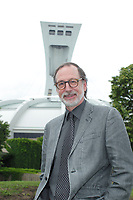 Michel Labrecque<br />  en 2015<br /> <br /> PHOTO : Agence Quebec Presse