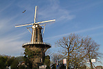 Leiden in Holland, the Netherlands,