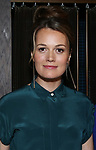 "Director Carrie Cracknell during ""Sea Wall/A Life"" Cast Photo Call at Dream Hotel on June 5, 2019 in New York City."