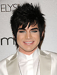 "Adam Lambert at Art of Elysium 3rd Annual Black Tie charity gala '""Heaven"" held at 990 Wilshire Blvd in Beverly Hills, California on January 16,2010                                                                   Copyright 2009 DVS / RockinExposures"
