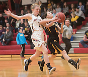 Pea Ridge vs. Prairie Grove 02/02/16
