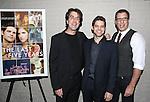 'The Last Five Years' - Premiere