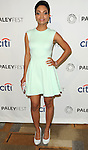 """Lyndie Greenwood at the 2014 PaleyFest """"Sleepy Hollow"""" arrivals held at The Dolby Theatre Los Angeles, Ca. March 19, 2014."""