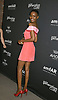 model Flaviana Matata attends the amfAR generationCURE 7th Annual Solstice Event on June 21,2018 at SECOND in New York City, New York, USA.<br /> <br /> photo by Robin Platzer/Twin Images<br />  <br /> phone number 212-935-0770