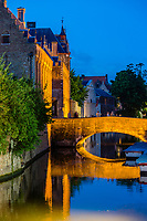 Europe/Belgique/Flandre/Flandre Occidentale/Bruges