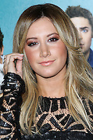 "LOS ANGELES, CA - JANUARY 27: Ashley Tisdale at the Los Angeles Premiere Of Focus Features' ""That Awkward Moment"" held at Regal Cinemas L.A. Live on January 27, 2014 in Los Angeles, California. (Photo by David Acosta/Celebrity Monitor)"