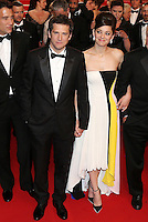 Blood Ties - Premiere - 66th Cannes Film Festival - Cannes