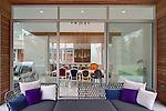 Private Residence Zashin House | Dimit Architects