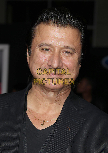 6 March 2014 - Hollywood, California - Steve Perry of Journey. &quot;Need For Speed&quot; Los Angeles Premiere held at the TCL Chinese Theatre.  <br /> CAP/ADM/RE<br /> &copy;Russ Elliot/AdMedia/Capital Pictures