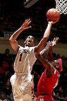 110205-Lamar @ UTSA Basketball (M)