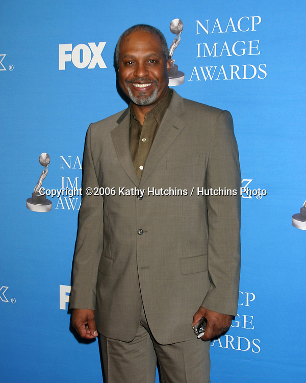 James Pickens Jr.NAACP Image Award Nominees Luncheon.Beverly Hilton Hotel.Beverly Hills, CA.February 11, 2006.©2006 Kathy Hutchins / Hutchins Photo....