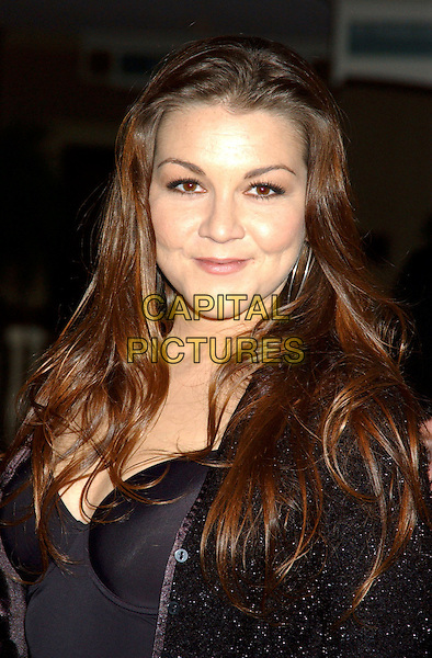 GRETCHEN WILSON.ASCAP 2004  Country Music Awards held at the Opryland Hotel, Nashville, Tennessee, 08 November 2004..portrait headshot.Ref: ADM.www.capitalpictures.com.sales@capitalpictures.com.©Capital Pictures.
