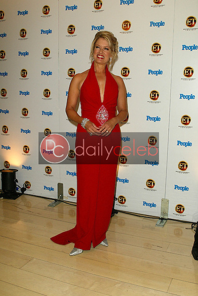 Mary Hart<br />