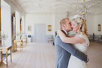 A Danish Castle Destination Wedding