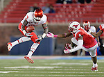 2012 NCAA Football - Houston vs. SMU