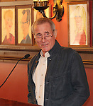Jim Dale during the 2018 Outer Critics Circle Theatre Awards presentation at Sardi's on May 24, 2018 in New York City.