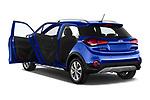 Car images of 2020 Hyundai i20-Active Active 5 Door Hatchback Doors