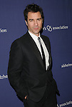 "Eric McCormack at The 18th Annual"" A Night at Sardi's"" Fundraiser & Awards Dinner held at The Beverly Hilton Hotel in The Beverly Hills, California on March 18,2010                                                                   Copyright 2010  DVS / RockinExposures"