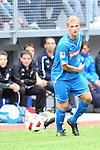 Leogang &Ouml;sterreich 28.07.2010, 1.Fu&szlig;ball Bundesliga Testspiel, TSG 1899 Hoffenheim - Antalyaspor, Hoffenheims Christoph Hemlein<br /> <br /> Foto &copy; Rhein-Neckar-Picture *** Foto ist honorarpflichtig! *** Auf Anfrage in h&ouml;herer Qualit&auml;t/Aufl&ouml;sung. Belegexemplar erbeten. Ver&ouml;ffentlichung ausschliesslich f&uuml;r journalistisch-publizistische Zwecke.