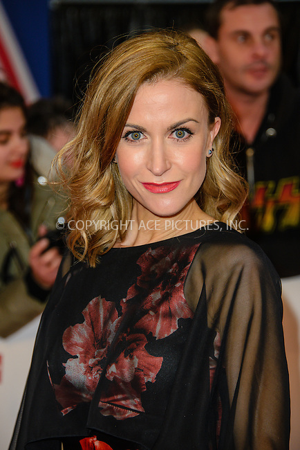 WWW.ACEPIXS.COM<br /> <br /> September 28 2015, London<br /> <br /> Katherine Kelly attending The Pride Of Britain Awards 2015 at Grosvenor Hotel on September 28 2015 in London.<br /> <br /> By Line: Famous/ACE Pictures<br /> <br /> <br /> ACE Pictures, Inc.<br /> tel: 646 769 0430<br /> Email: info@acepixs.com<br /> www.acepixs.com
