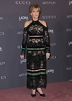 04 November  2017 - Los Angeles, California - Jane Fonda. 2017 LACMA Art+Film Gala held at LACMA in Los Angeles. <br /> CAP/ADM/BT<br /> &copy;BT/ADM/Capital Pictures