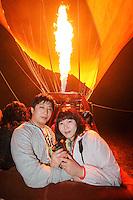 20150519 19  May Hot Air Balloon Cairns