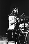 Rolling Stones 1971 Charlie Watts on Top Of The Pops