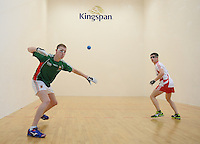 21/03/2015 GAA Handball - Minor Singles Final
