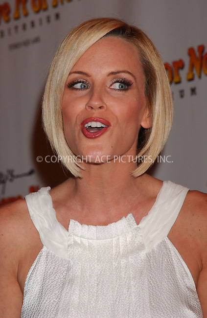 WWW.ACEPIXS.COM . . . . . ....June 21 2007, New York City ....Actress Jenny McCarthy attending the opening of The Ripley's Believe It or Not Times Square Odditorium in Times Square, midtown Manhattan.....Please byline: KRISTIN CALLAHAN- ACE PICTURES.... *** ***..Ace Pictures, Inc:  ..tel: (646) 769 0430..e-mail: info@acepixs.com..web: http://www.acepixs.com