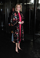 NEW YORK, NY - September 10: Jean Smart Arrives at The World Premiere of 'A Simple Favor' on September 10, 2018 in New York City, USA.<br /> CAP/MPI/JP<br /> &copy;JP/MPI/Capital Pictures