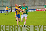 Michael O'Sullivan (beaufort) and Alan Fitzgerald(Castlegregory)..