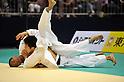 (L to R) Masashi Ebinuma (JPN), Junpei Morishita (JPN), .MAY 12, 2012 - Judo : All Japan Selected Judo Championships Men's -66kg at Fukuoka Convention Center, Fukuoka, Japan. (Photo by Jun Tsukida/AFLO SPORT) [0003]