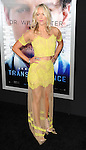 Cynthia Daniel arriving at the Transcendence Los Angeles Premiere held at the Regency Village Theater April 10, 2014.