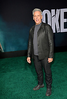 "LOS ANGELES, USA. September 29, 2019: Josh Pais at the premiere of ""Joker"" at the TCL Chinese Theatre, Hollywood.<br /> Picture: Paul Smith/Featureflash"