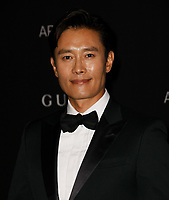 Byung-Hun Lee attends 2018 LACMA Art + Film Gala at LACMA on November 3, 2018 in Los Angeles, California.      <br /> CAP/MPI/IS<br /> &copy;IS/MPI/Capital Pictures