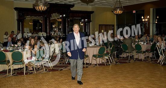 Delaware Certified Thoroughbred Program 2009 awards dinner on 5/7/10