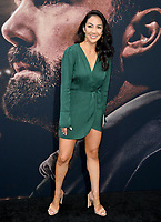 """LOS ANGELES, CA: 01, 2020: Edlyn Okano at the world premiere of """"The Way Back"""" at the Regal LA Live.<br /> Picture: Paul Smith/Featureflash"""