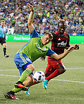 2016 MLS_Seattle Sounders_Portland Timbers_08212016