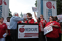 150730 NNU Medicare 50th Anniv Wash DC